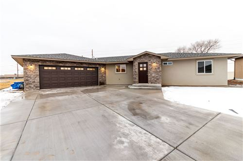 Photo of 450 Arenosa Street, Grand Junction, CO 81504 (MLS # 20200354)