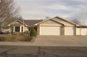 Photo of 668 N Saddle Rock Drive, Grand Junction, CO 81504 (MLS # 20196357)