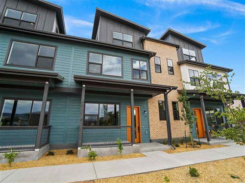 Photo of TBD White Avenue, Grand Junction, CO 81501 (MLS # 20204358)