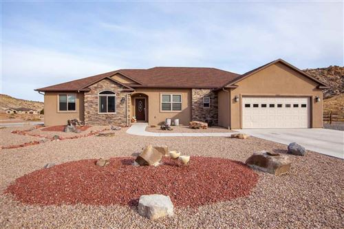 Photo of 2307 Grande Cache Court, Grand Junction, CO 81507 (MLS # 20196361)