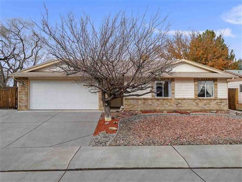Photo of 3052 Avalon Drive, Grand Junction, CO 81504-6979 (MLS # 20196362)