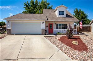 Photo of 473 Tanager Court, Grand Junction, CO 81504 (MLS # 20194364)