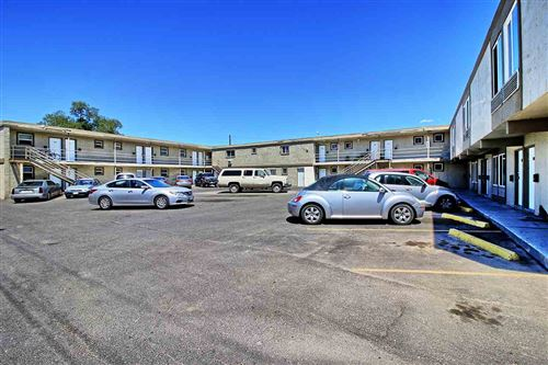Photo of 1600 North Avenue #216, Grand Junction, CO 81501 (MLS # 20210366)
