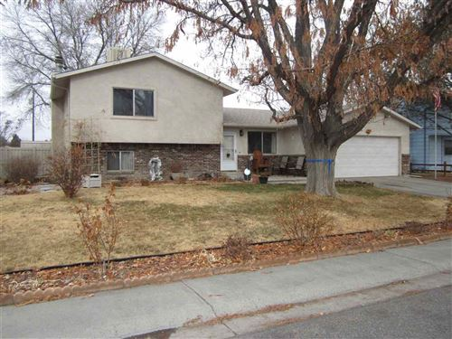 Photo of 2904 Hermosa Court, Grand Junction, CO 81504 (MLS # 20200367)