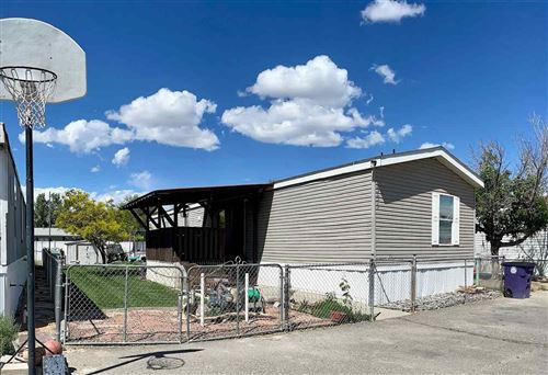 Photo of 424 32 Road #335, Clifton, CO 81520 (MLS # 20212368)