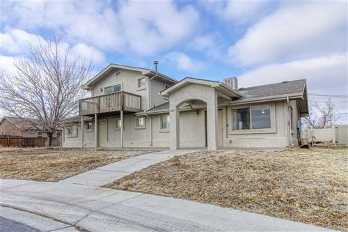 Photo of 449 Donogal Drive, Grand Junction, CO 81504 (MLS # 20200369)