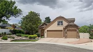 Photo of 698 Tilman Drive, Grand Junction, CO 81506 (MLS # 20190371)