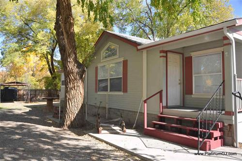 Photo of 2726 Unaweep Avenue, Grand Junction, CO 81503 (MLS # 20211371)