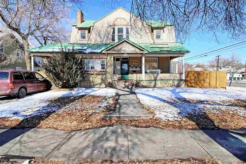 Photo of 1060 Grand Avenue #1, Grand Junction, CO 81501 (MLS # 20211372)