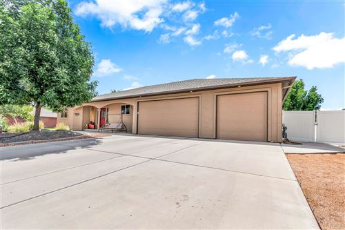 Photo of 2857 Basil Place, Grand Junction, CO 81501 (MLS # 20203376)