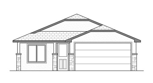 Photo of 2463 Apex Avenue #B, Grand Junction, CO 81505 (MLS # 20212377)