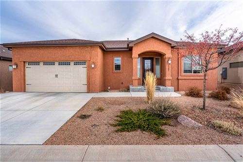 Photo of 2287 Red Vista Court, Grand Junction, CO 81507 (MLS # 20196379)
