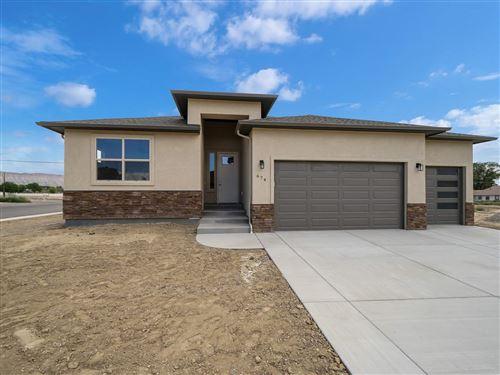 Photo of 674 JAX COURT, Grand Junction, CO 81504 (MLS # 20203379)
