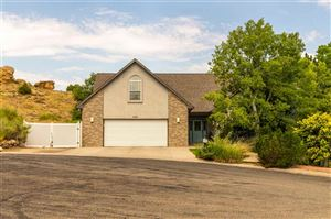 Photo of 389 Butte Court, Grand Junction, CO 81507 (MLS # 20194382)
