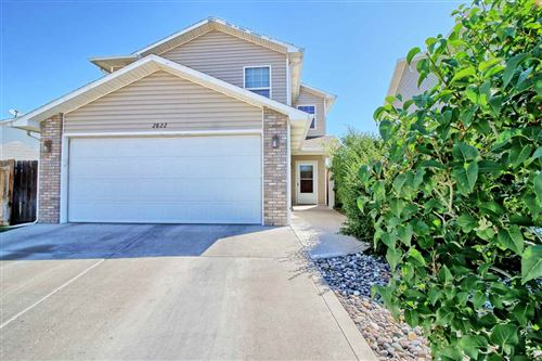 Photo of 2822 Meade Court, Grand Junction, CO 81506 (MLS # 20203382)