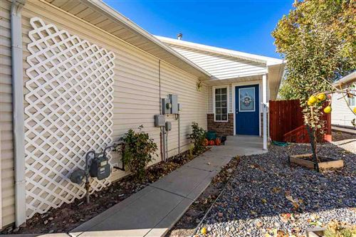 Photo of 421 1/2 Broken Arrow Drive #B, Grand Junction, CO 81504 (MLS # 20196383)