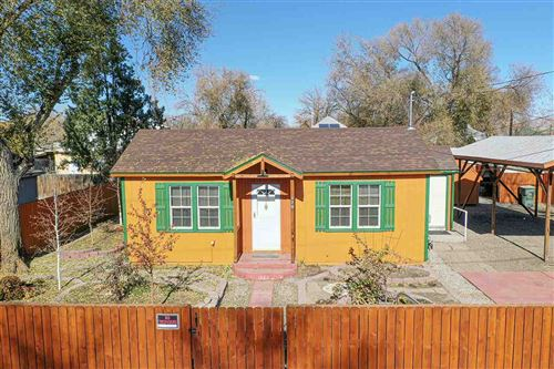 Photo of 520 Fairview Avenue, Grand Junction, CO 81501 (MLS # 20196387)
