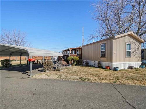 Photo of 585 25 1/2 Road #153, Grand Junction, CO 81505 (MLS # 20211387)