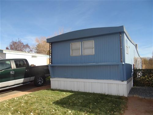 Photo of 585 25 1/2 Road #47, Grand Junction, CO 81505 (MLS # 20196388)