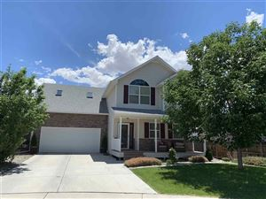 Photo of 3137 Summit Meadows Court, Grand Junction, CO 81504 (MLS # 20186389)