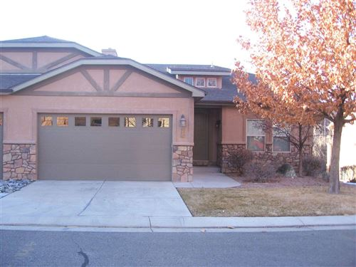 Photo of 335 Cliff View Drive, Grand Junction, CO 81507 (MLS # 20200389)