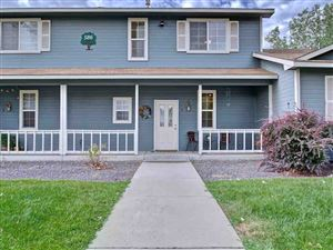 Photo of 586 W Indian Creek Drive #2, Grand Junction, CO 81501-8988 (MLS # 20194391)