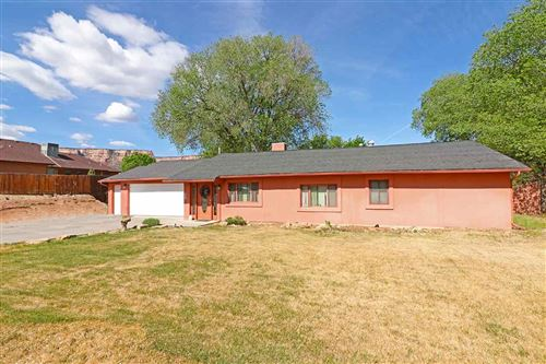 Photo of 657 20 1/2 Road, Grand Junction, CO 81507 (MLS # 20202391)