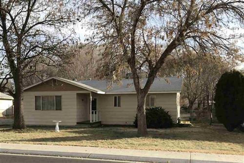 Photo of 2991 Texas Avenue, Grand Junction, CO 81504 (MLS # 20196393)