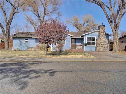 Photo of 2010 Mesa Avenue, Grand Junction, CO 81501 (MLS # 20196396)