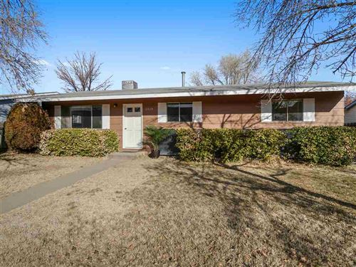 Photo of 2030 Ouray Avenue, Grand Junction, CO 81501 (MLS # 20196399)