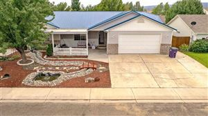 Photo of 2837 Pitchblend Court, Grand Junction, CO 81503 (MLS # 20194400)