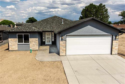 Photo of 581 Redwing Lane, Grand Junction, CO 81504 (MLS # 20203402)