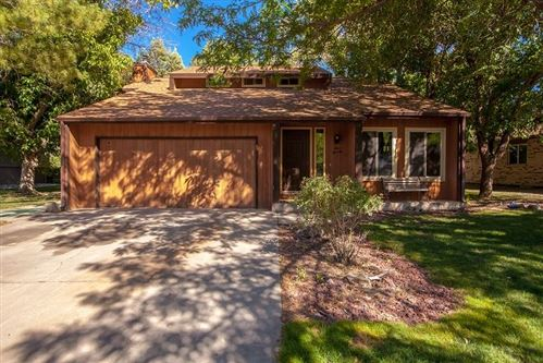 Photo of 370 Rodell Drive, Grand Junction, CO 81507 (MLS # 20203403)