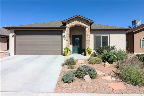 Photo of 438 Donogal Drive #A, Grand Junction, CO 81504 (MLS # 20204406)