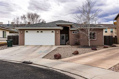Photo of 2943 Chinto Drive, Grand Junction, CO 81504 (MLS # 20201407)