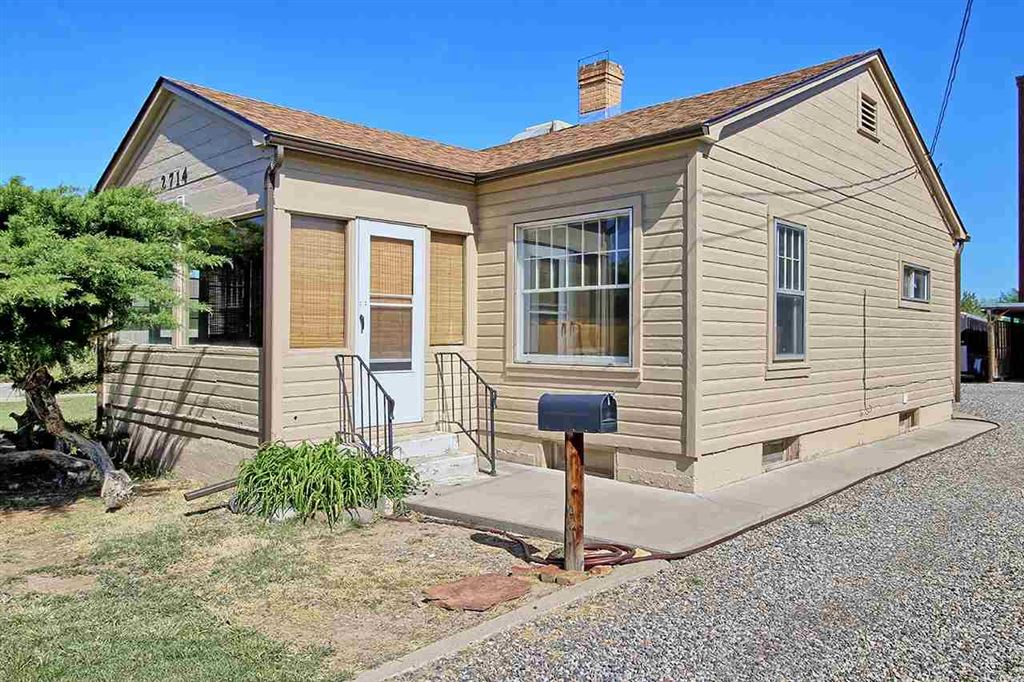 2714 Patterson Road, Grand Junction, CO 81506 - #: 20192407