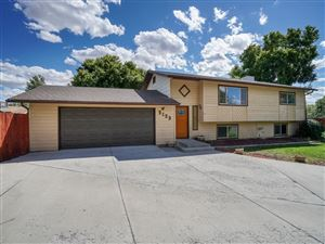 Photo of 3123 Rob Ren Court, Grand Junction, CO 81504 (MLS # 20195413)