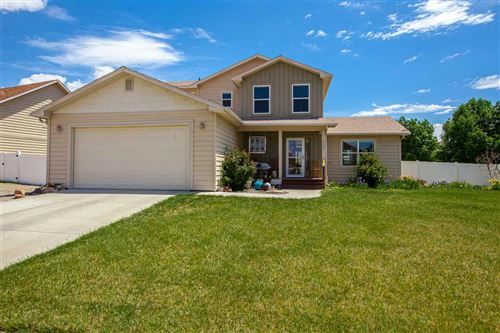 Photo of 619 Silver Mountain Drive, Grand Junction, CO 81504 (MLS # 20202413)