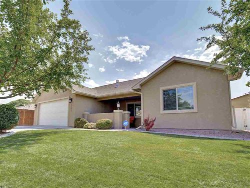Photo of 3033 Mohawk Avenue, Grand Junction, CO 81504 (MLS # 20204413)