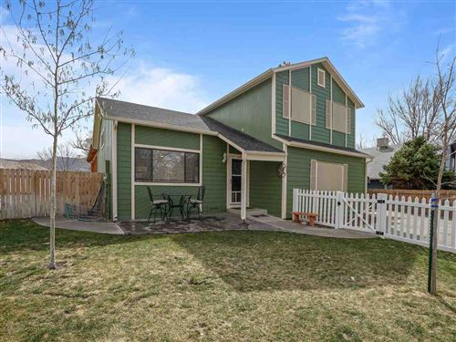 Photo of 129 Majestic Court, Palisade, CO 81526 (MLS # 20211414)