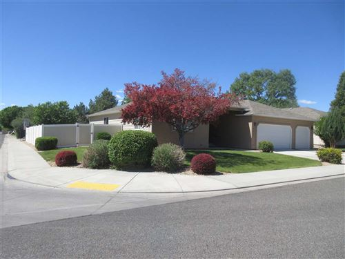 Photo of 2937 F 1/4 Road, Grand Junction, CO 81504 (MLS # 20202415)