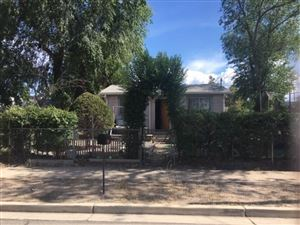 Photo of 531 Fairview Avenue, Grand Junction, CO 81501 (MLS # 20193417)