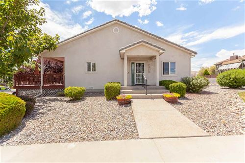 Photo of 591 1/2 28 1/2 Road, Grand Junction, CO 81501 (MLS # 20203417)