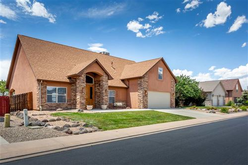 Photo of 719 1/2 Willow Creek Road, Grand Junction, CO 81505 (MLS # 20203420)