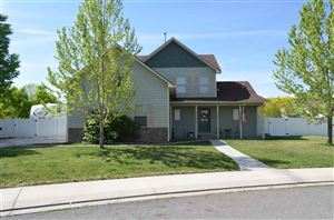 Photo of 2869 Emily Drive, Grand Junction, CO 81503 (MLS # 20192423)