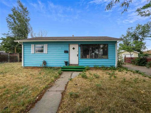 Photo of 2534 Kennedy Avenue, Grand Junction, CO 81501 (MLS # 20203424)
