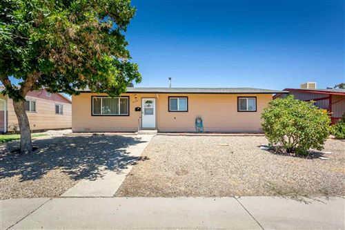 Photo of 2120 E Ouray Avenue, Grand Junction, CO 81504 (MLS # 20203427)