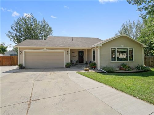 Photo of 2537 Pinyon Avenue, Grand Junction, CO 81501 (MLS # 20203428)
