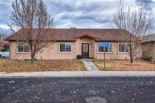 Photo of 3007 Oakwood Drive, Grand Junction, CO 81504 (MLS # 20196429)