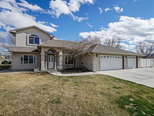 Photo of 214 Round Rock Circle, Grand Junction, CO 81503 (MLS # 20201433)